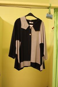 STELLA'S - Bluse - 2W Paris - Gr. 52 - 49€